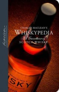 whiskeypedia