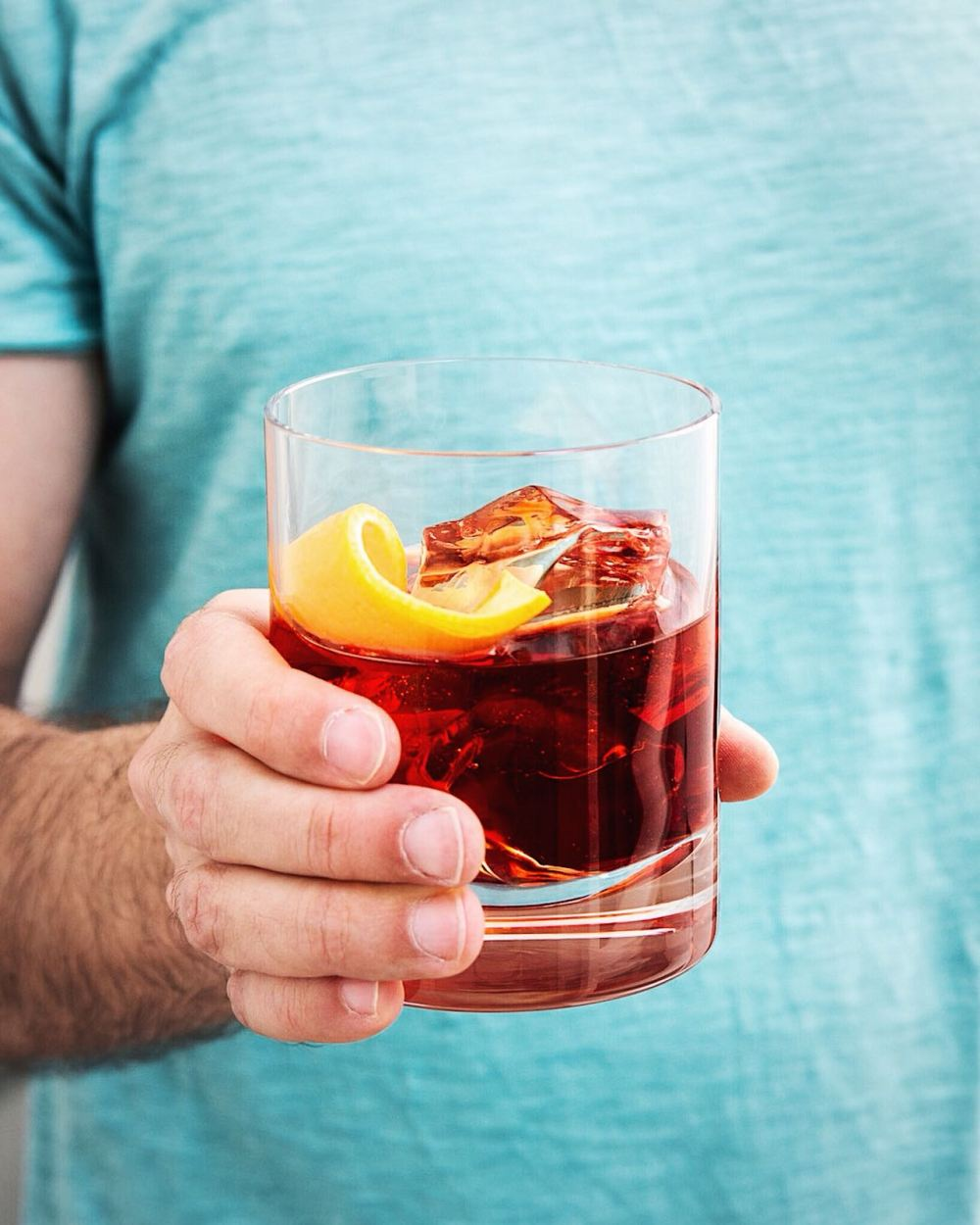 Negroni by Welcome to My Bar