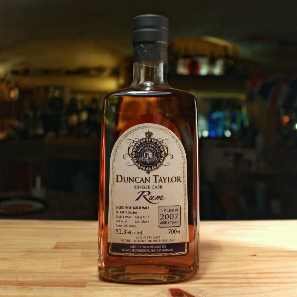 Duncan Taylor Rum