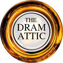 The Dram Attic logo